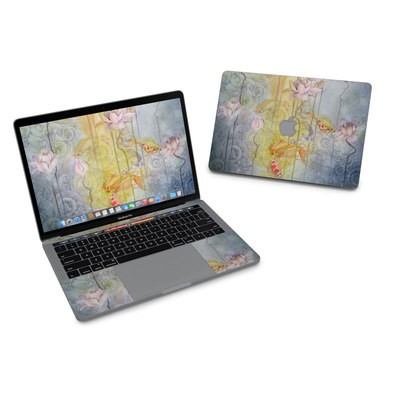 MacBook Pro 13in (2016) Skin - Aspirations