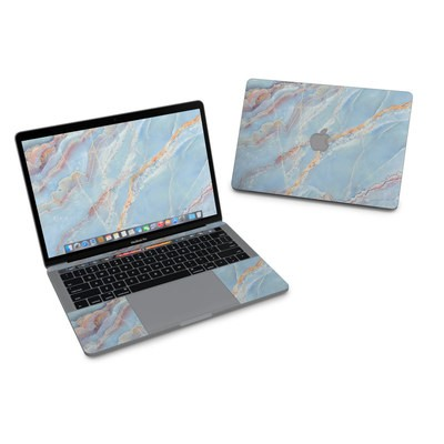 MacBook Pro 13in (2016) Skin - Atlantic Marble