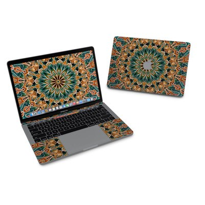 MacBook Pro 13in (2016) Skin - Auratus