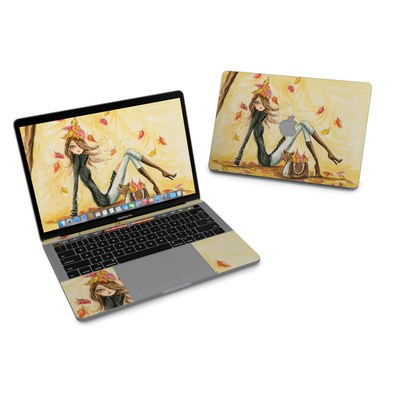 MacBook Pro 13in (2016) Skin - Autumn Leaves