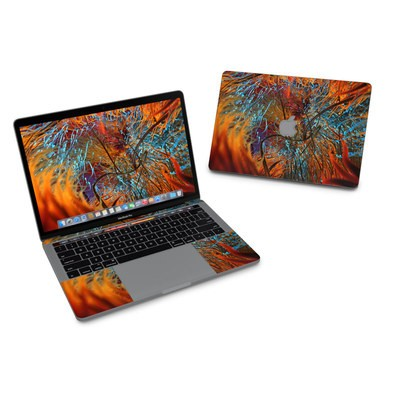 MacBook Pro 13in (2016) Skin - Axonal