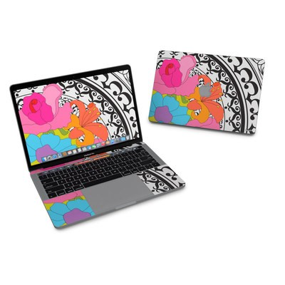 MacBook Pro 13in (2016) Skin - Barcelona