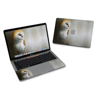 MacBook Pro 13in (2016) Skin - Barn Owl