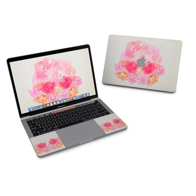 MacBook Pro 13in (2016) Skin - Beautiful