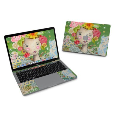 MacBook Pro 13in (2016) Skin - Be Glad