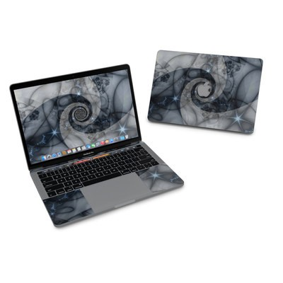 MacBook Pro 13in (2016) Skin - Birth of an Idea