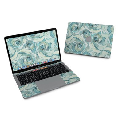MacBook Pro 13in (2016) Skin - Bloom Beautiful Rose