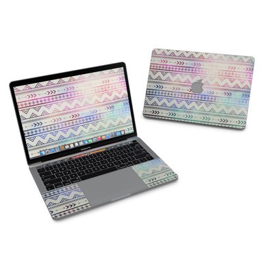 MacBook Pro 13in (2016) Skin - Bohemian