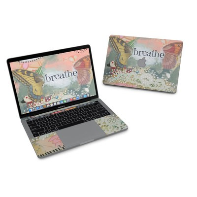 MacBook Pro 13in (2016) Skin - Breathe