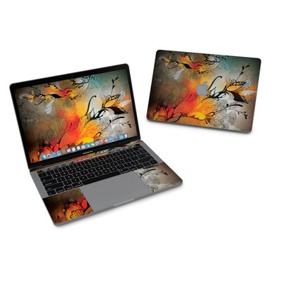 MacBook Pro 13in (2016) Skin - Before The Storm