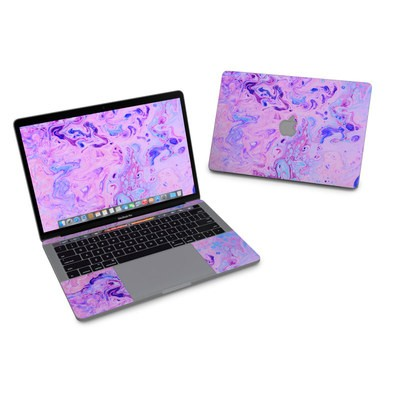 MacBook Pro 13in (2016) Skin - Bubble Bath