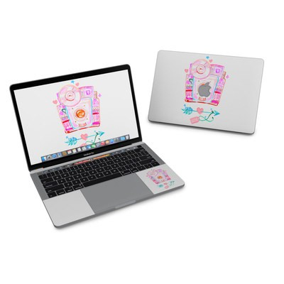 MacBook Pro 13in (2016) Skin - Camera Shine