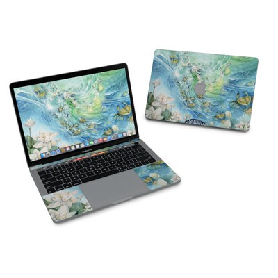 MacBook Pro 13in (2016) Skin - Cancer