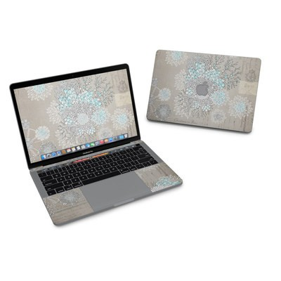 MacBook Pro 13in (2016) Skin - Christmas In Paris