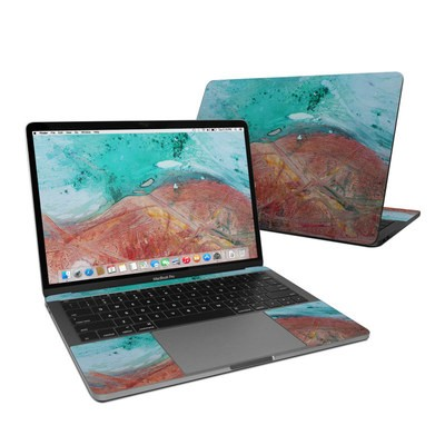 MacBook Pro 13in (2016) Skin - Clay Mountains