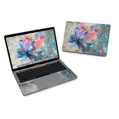 MacBook Pro 13in (2016) Skin - Cosmic Flower