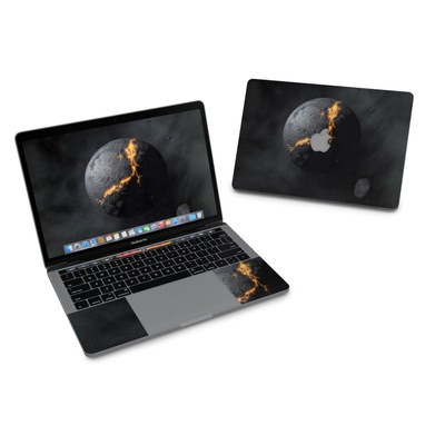 MacBook Pro 13in (2016) Skin - Crucible