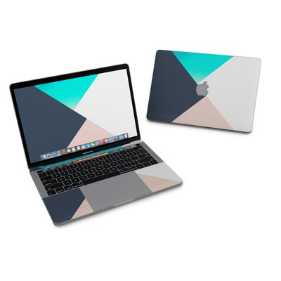 MacBook Pro 13in (2016) Skin - Currents