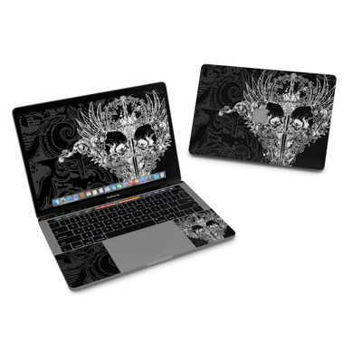 MacBook Pro 13in (2016) Skin - Darkside
