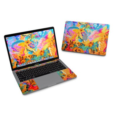 MacBook Pro 13in (2016) Skin - Dawn Dance