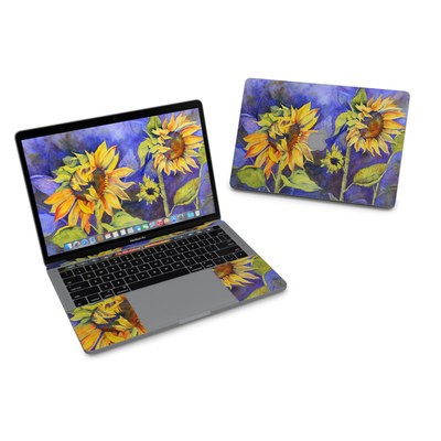 MacBook Pro 13in (2016) Skin - Day Dreaming