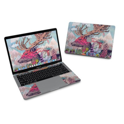 MacBook Pro 13in (2016) Skin - Deer Spirit