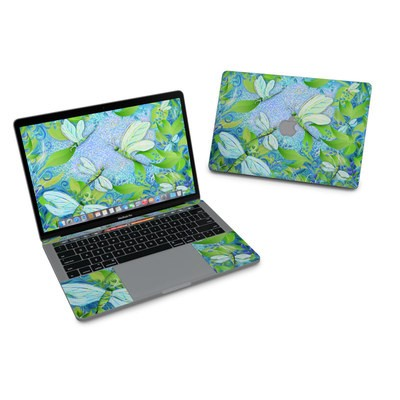 MacBook Pro 13in (2016) Skin - Dragonfly Fantasy