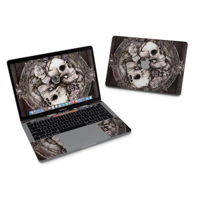 MacBook Pro 13in (2016) Skin - Dioscuri