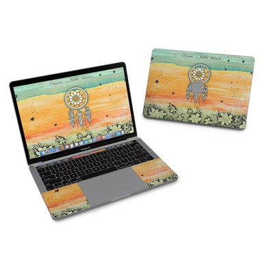 MacBook Pro 13in (2016) Skin - Dream A Little