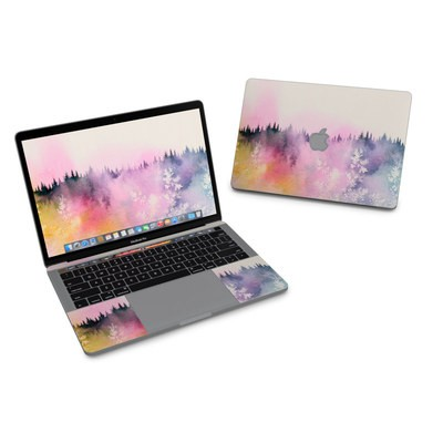 MacBook Pro 13in (2016) Skin - Dreaming of You