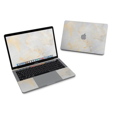 MacBook Pro 13in (2016) Skin - Dune Marble