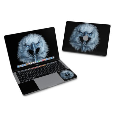 MacBook Pro 13in (2016) Skin - Eagle Face