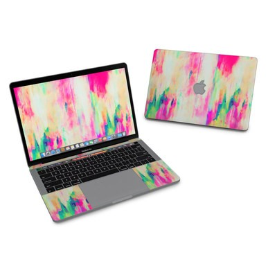 MacBook Pro 13in (2016) Skin - Electric Haze