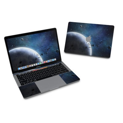 MacBook Pro 13in (2016) Skin - Eliriam