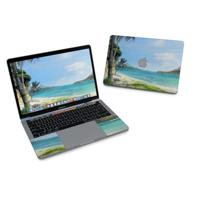 MacBook Pro 13in (2016) Skin - El Paradiso