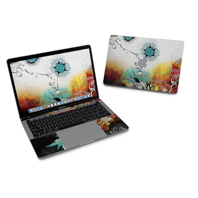 MacBook Pro 13in (2016) Skin - Frozen Dreams