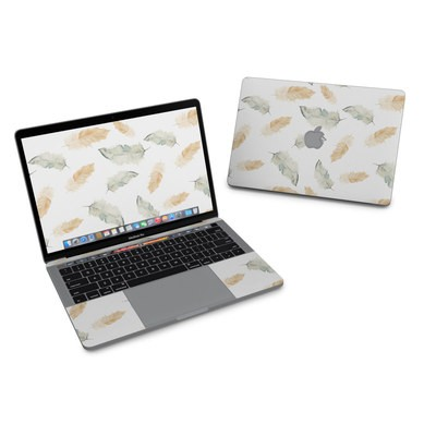 MacBook Pro 13in (2016) Skin - Feathers