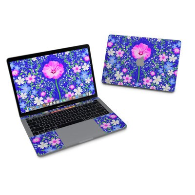 MacBook Pro 13in (2016) Skin - Floral Harmony