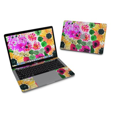 MacBook Pro 13in (2016) Skin - Fiore