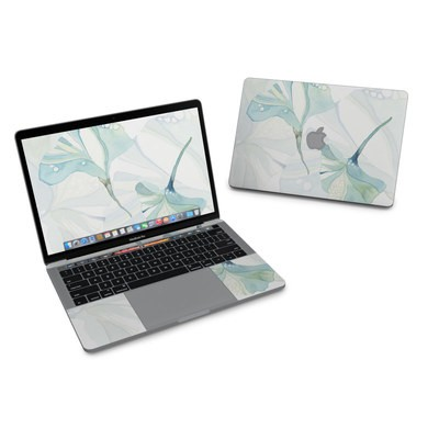 MacBook Pro 13in (2016) Skin - Floating Gingko