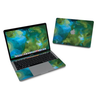 MacBook Pro 13in (2016) Skin - Fluidity