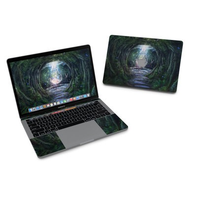 MacBook Pro 13in (2016) Skin - For A Moment