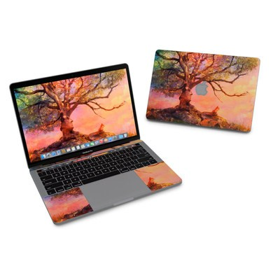 MacBook Pro 13in (2016) Skin - Fox Sunset