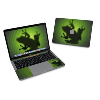 MacBook Pro 13in (2016) Skin - Frog