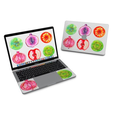 MacBook Pro 13in (2016) Skin - Fruits