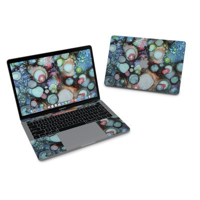 MacBook Pro 13in (2016) Skin - Galaxy A