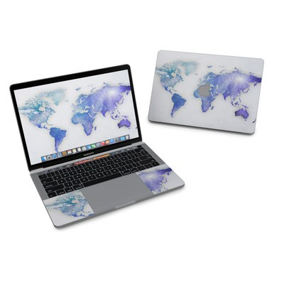 MacBook Pro 13in (2016) Skin - Gallivant