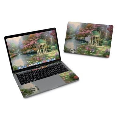 MacBook Pro 13in (2016) Skin - Garden Of Prayer