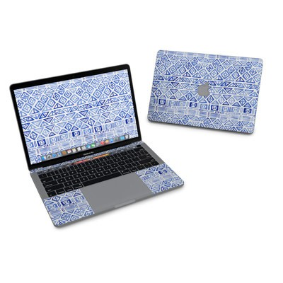 MacBook Pro 13in (2016) Skin - Gem Geo