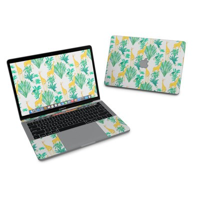 MacBook Pro 13in (2016) Skin - Girafa